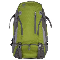 Genesis Denali camera backpack green