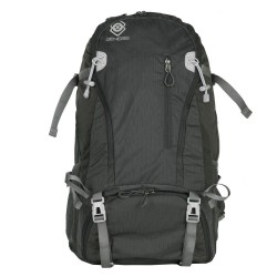 Genesis Denali camera backpack grey