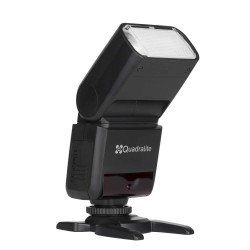 Quadralite Stroboss 36 F - TTL speedlite for Fuji