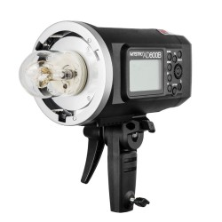 Godox AD600B Witstro TTL All-In-One Outdoor Flash