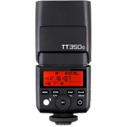 Godox TT350 speedlite for Canon