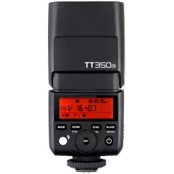 Godox TT350 speedlite for Nikon