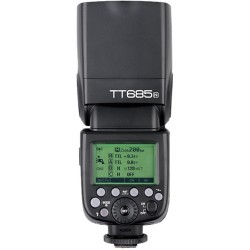 Godox TT685 speedlite for Nikon