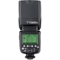 Godox TT685 speedlite for Sony