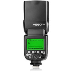 Godox Ving V860II speedlite for Nikon