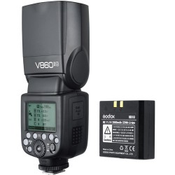 Godox Ving V860II speedlite for Canon