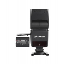 Quadralite Stroboss 36 evo S - TTL speedlite for Sony