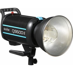 Godox QS600II Flash Head
