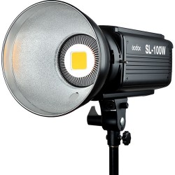 Godox SL-100 LED Video Light (Daylight-Balanced)
