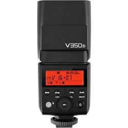 Godox V350S Flash for Sony Cameras