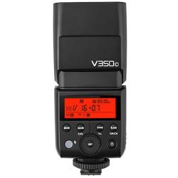 Godox V350C Flash for Canon Cameras