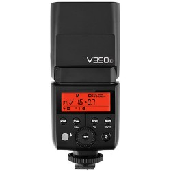 Godox V350F Flash for Fuji Cameras