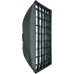 """Godox Softbox with Bowens Speed Ring and Grid (31.5 x 47.2""""/80x120 cm)"""