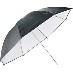"Godox Reflector Umbrella 101cm (40"", Black/White)"