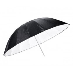 Godox UB-L1 185cm 75″ Black Back Large Umbrella White Bounce Layer
