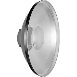 "Godox Beauty Dish Reflector 42cm (Silver, 16.5"")"