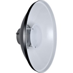 "Godox Beauty Dish Reflector 42cm (White, 16.5"")"